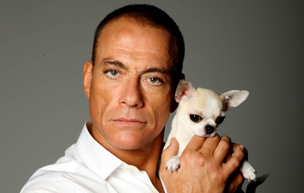 Jean Claude Van Damme: Behind Closed Doors Review